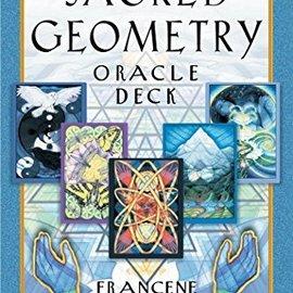 OMEN Sacred Geometry Oracle Deck