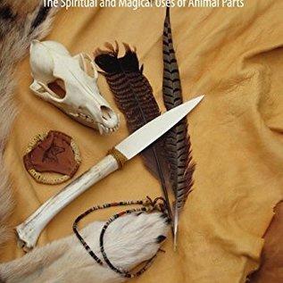 OMEN Skin Spirits: Animal Parts In Spiritual & Magical Practice