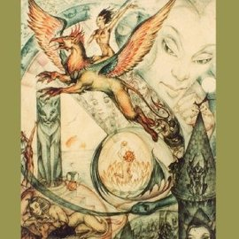 OMEN Pan's Daughter: The Magical World Of Rosaleen Norton (Expanded)