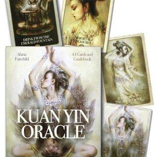 OMEN Kuan Yin Oracle