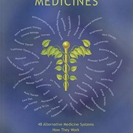 OMEN Alternative Medicines Guide: 48 Alternative Medicine Systems