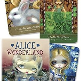 OMEN Alice: The Wonderland Oracle