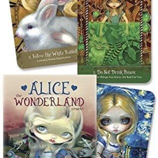 OMEN Alice: The Wonderland Oracle