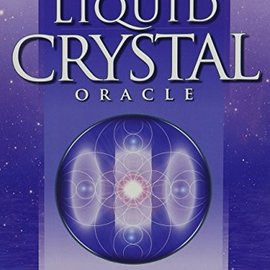 OMEN Liquid Crystal Oracle: Return of the Atlantian Way for the Children of Light