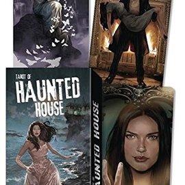 OMEN Tarot of the Haunted House