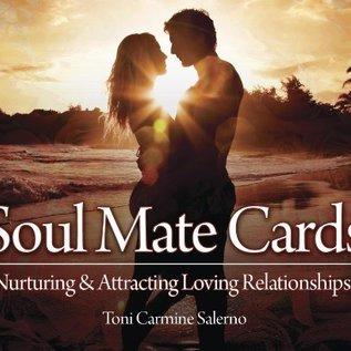 OMEN Soul Mate Cards: Nurturing & Attracting Loving Relatinoships
