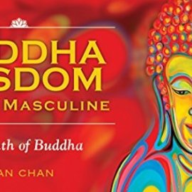OMEN Buddha Wisdom Divine Masculine