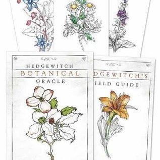 OMEN Hedgewitch Botanical Oracle