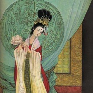OMEN Chinese Tarot Deck