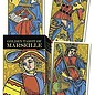OMEN Golden Marseille Tarot