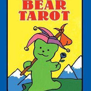 OMEN Gummy Bear Tarot