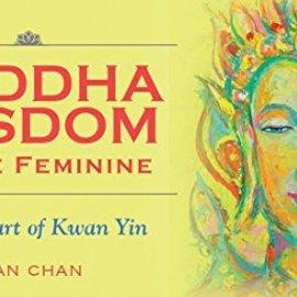 OMEN Buddha Wisdom Divine Feminine