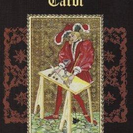 OMEN Medieval Scapini Tarot (Premier)
