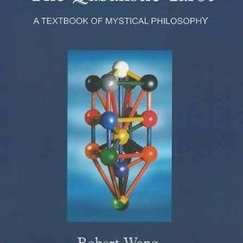 OMEN The Qabalistic Tarot Book: A Textbook of Mystical Philosophy