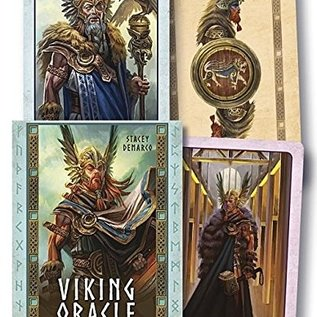 OMEN Viking Oracle: Wisdom of the Ancient Norse