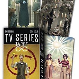 OMEN TV Series Tarot