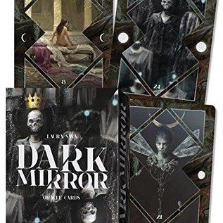OMEN Dark Mirror Oracle
