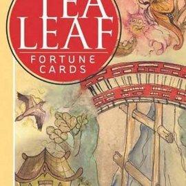 OMEN Tea Leaf Fortune Cards