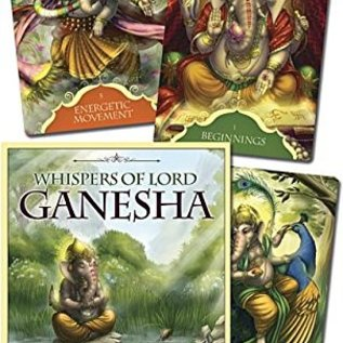 OMEN Whispers of Lord Ganesha