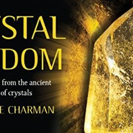 OMEN Crystal Wisdom Inspiration Cards: Affirmations from the Ancient Power of Crystals