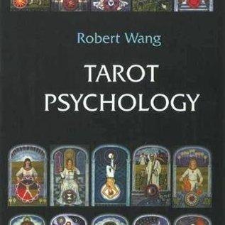 OMEN Tarot Psychology Book: Volume I of the Jungian Tarot Trilogy