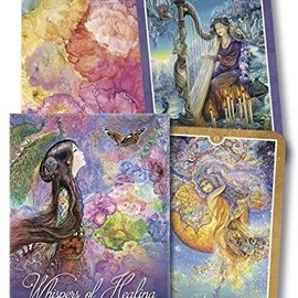 OMEN Whispers of Healing Oracle Cards
