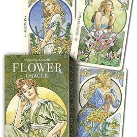OMEN Flower Oracle