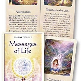 OMEN Messages of Life Cards: Revised Edition