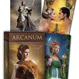 OMEN Arcanum Tarot