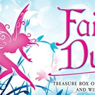 OMEN Fairy Dust Inspiration Cards: Treasure Box of Fairy Magic and Wisdom