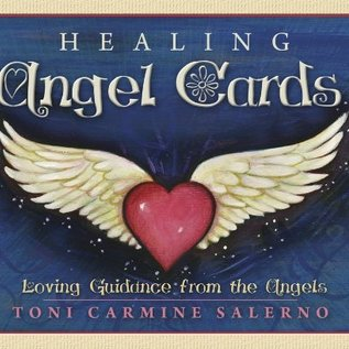 OMEN Healing Angel Cards: Loving Guidance from the Angels