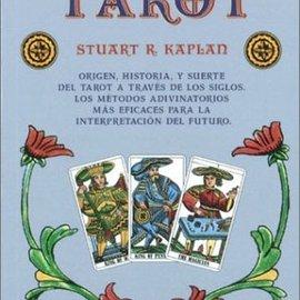 OMEN Tarot Book