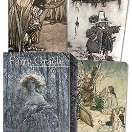 OMEN Fairy Oracle