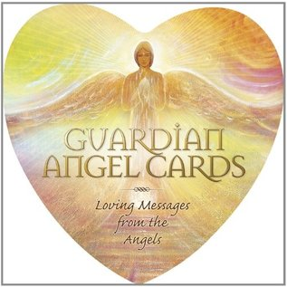 OMEN Guardian Angel Cards: Loving Messages from the Angels