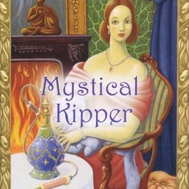 OMEN Mystical Kipper: 36 Kipper Fortunetelling Cards [With Booklet]