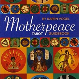 OMEN Motherpeace Tarot Guidebook