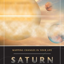 OMEN Saturn Cycles: Mapping Changes in Your Life