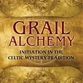 OMEN Grail Alchemy: Initiation In The Celtic Mystery Tradition (Original)