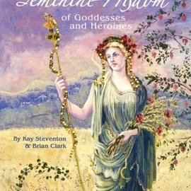 OMEN Ancient Feminine Wisdom: Of Goddesses and Heroines