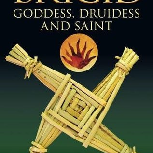OMEN Brigid: Goddess, Druidess and Saint