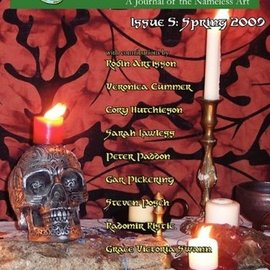 OMEN The Crooked Path Journal Issue 5