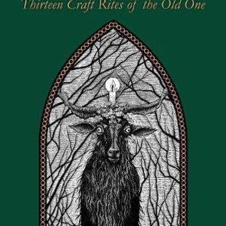 OMEN Devil's Dozen: Thirteen Craft Rites of the Old One