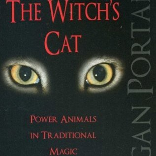 OMEN Grimalkyn: The Witch's Cat: Power Animals in Traditional Magic