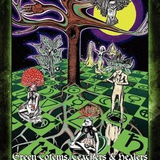 OMEN Plant Spirit Familiar, The