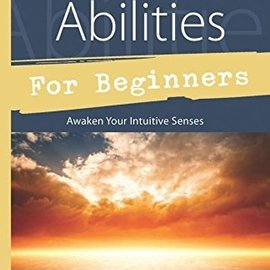 OMEN Psychic Abilities for Beginners: Awaken Your Intuitive Senses