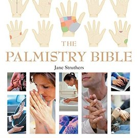 OMEN Palmistry Bible: The Definitive Guide to Hand Reading
