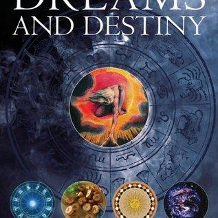 OMEN Dreams and Destiny: Dream Interpretation, Runes, Tarot, I Ching