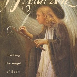 OMEN Metatron: Invoking the Angel of God's Presence