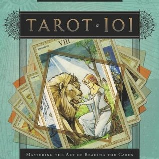 OMEN Tarot 101: Mastering the Art of Reading the Cards