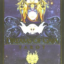 OMEN Dreams of Gaia Tarot